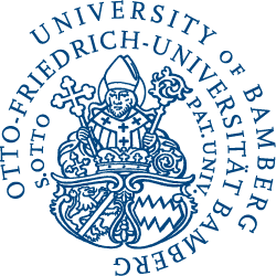 Logo Universitaet-Bamberg